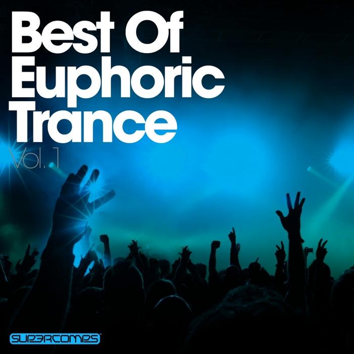 VARIOUS - Best Of Euphoric Trance Vol 1