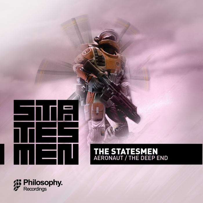STATESMEN, The - Aeronaut