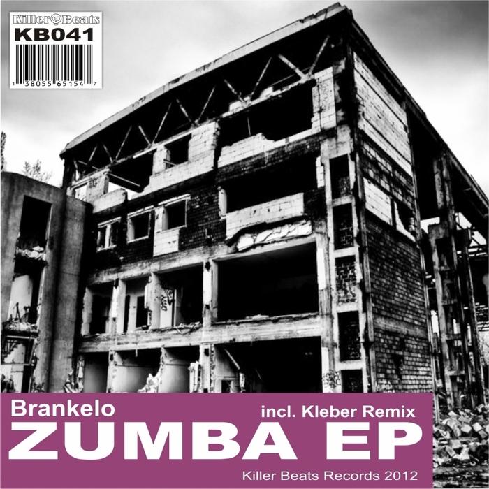 BRANKELO - Zumba