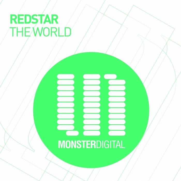 REDSTAR - The World