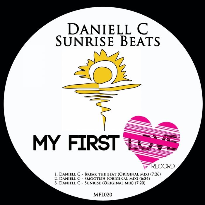DANIELL C - Sunrise Beats