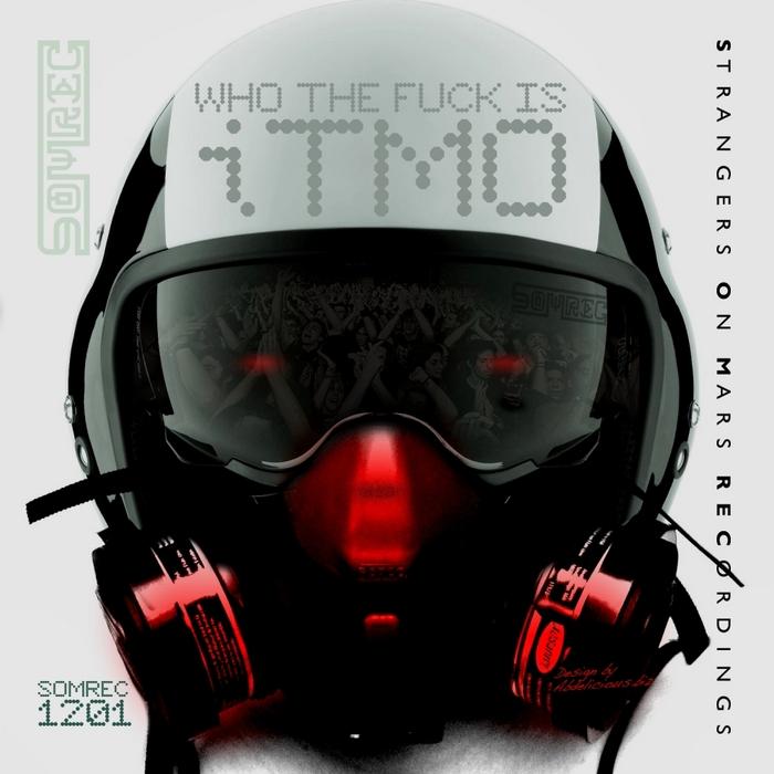 ITMO - Who The fuck Is iTMO