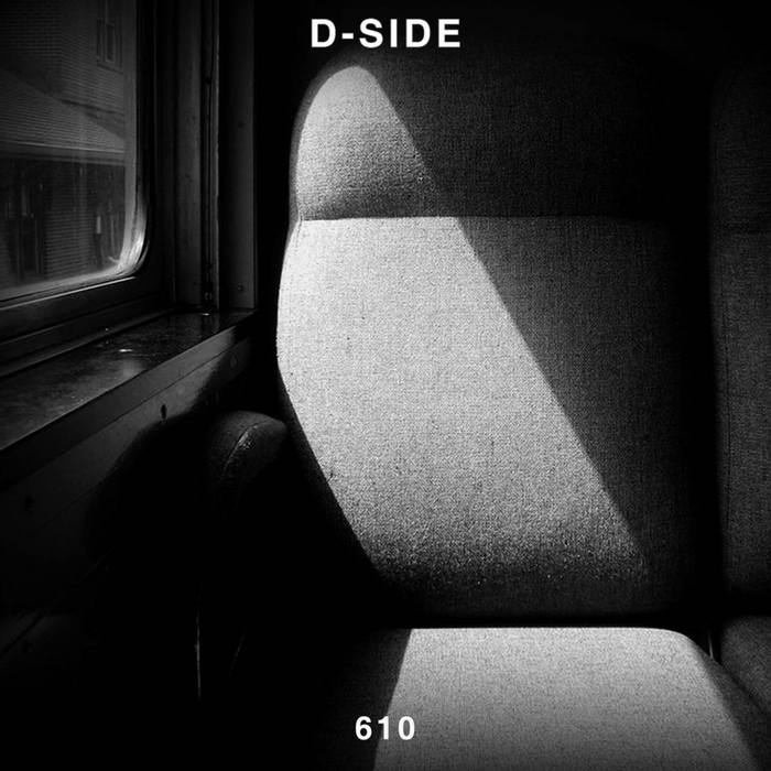 D SIDE - 610 EP