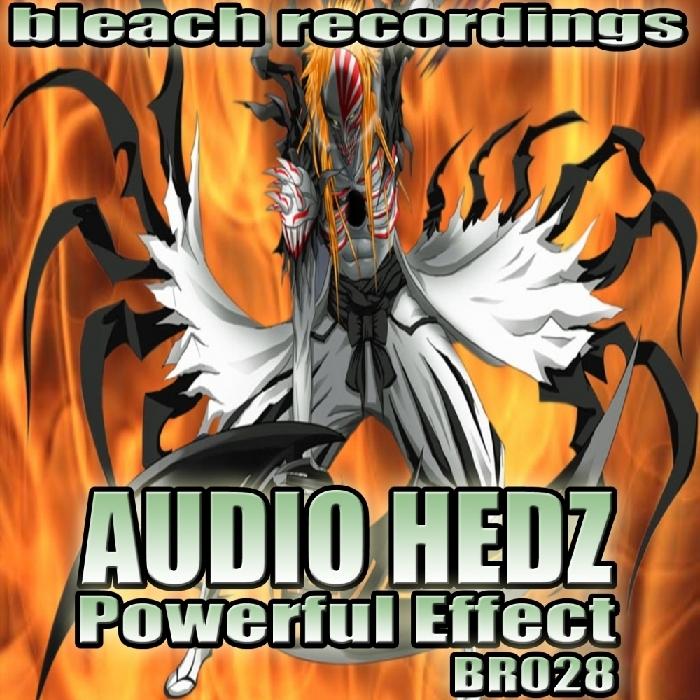 AUDIO HEDZ - Powerful Effect!