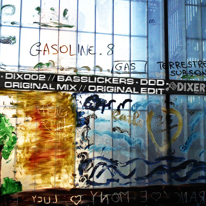 BASSLICKERS - DDD