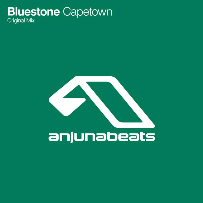 ilan Bluestone - Capetown