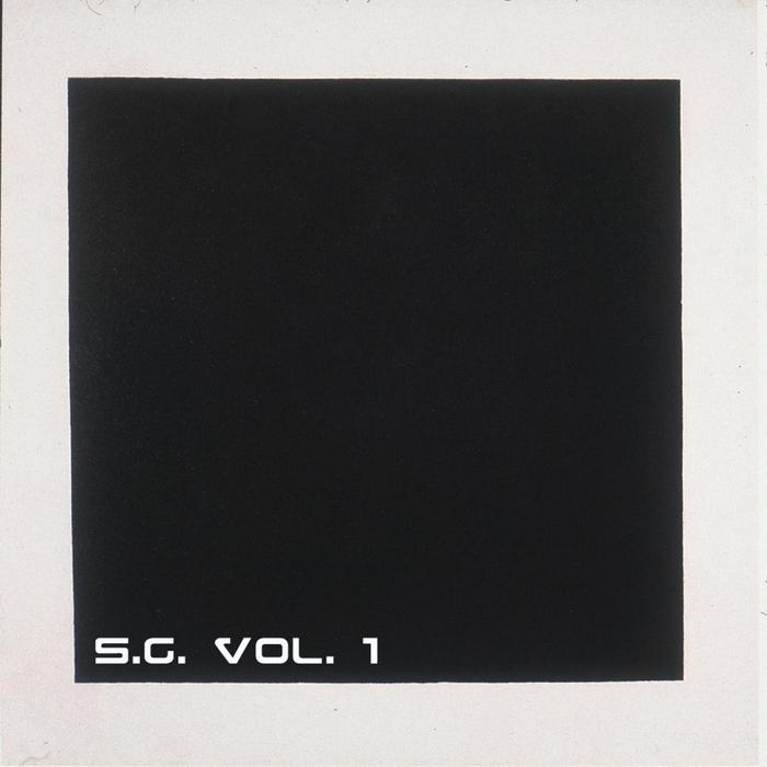 ALANIS, Angel - Simple Grooves Vol 1