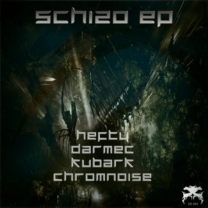 VARIOUS - Schizo EP