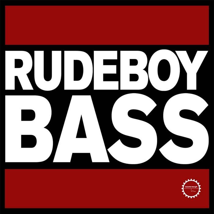 INDUSTRIAL STRENGTH RECORDS - Rudeboy Bass (Sample Pack WAV/APPLE)