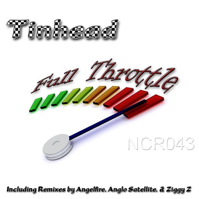 TINHEAD - Full Throttle