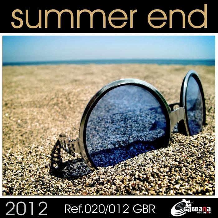 VARIOUS - Summer End