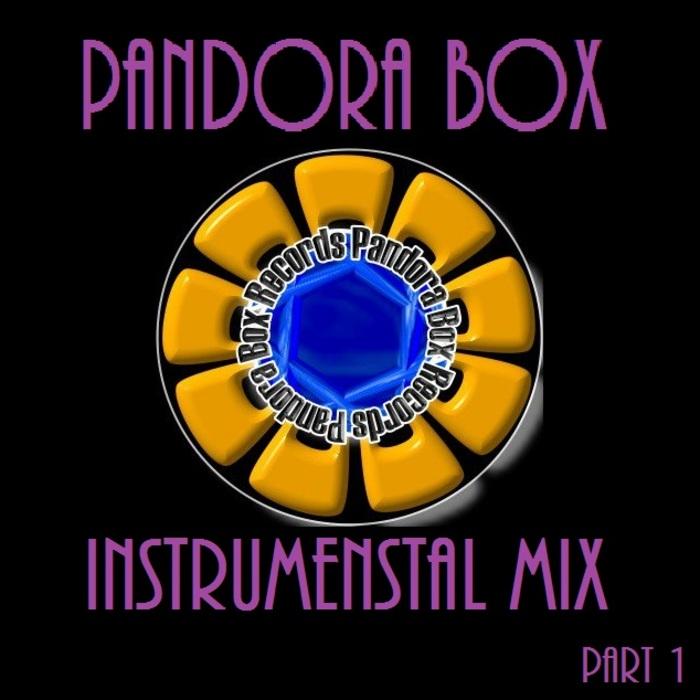 PANDORA BOX - Instrumentals mix
