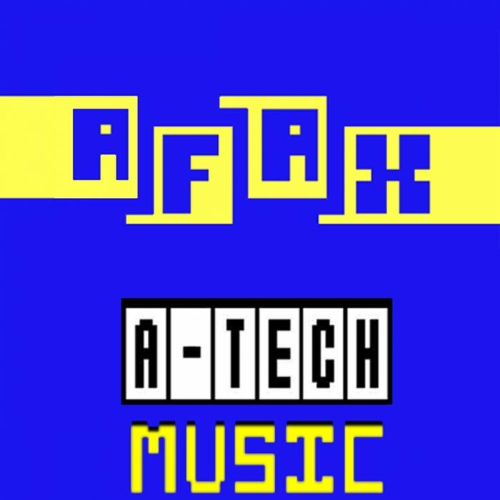 ARKITECH, Rik/ERYK ORPHEUS - AFAX