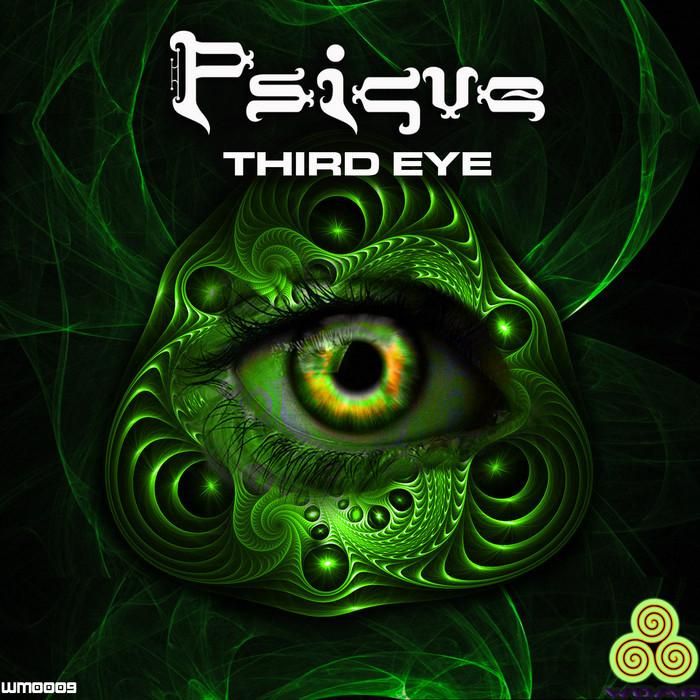 PSIQUE - Third Eye