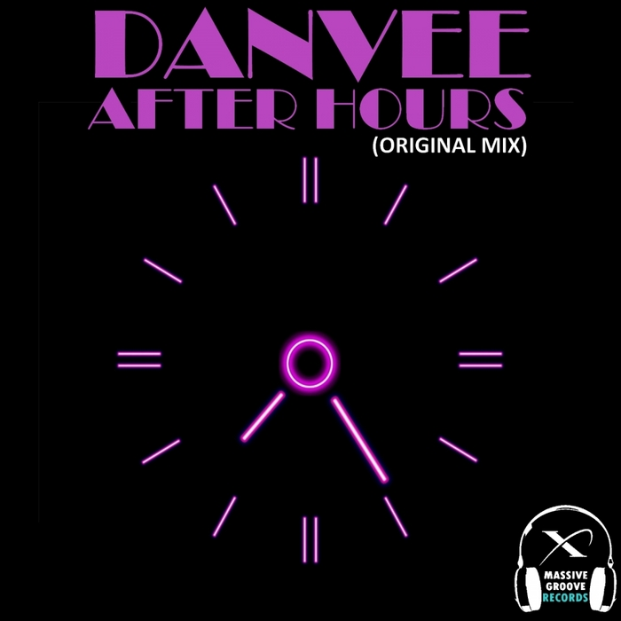 DANVEE - After Hours