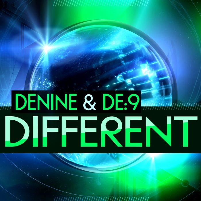 DENINE & DE:9 - Different
