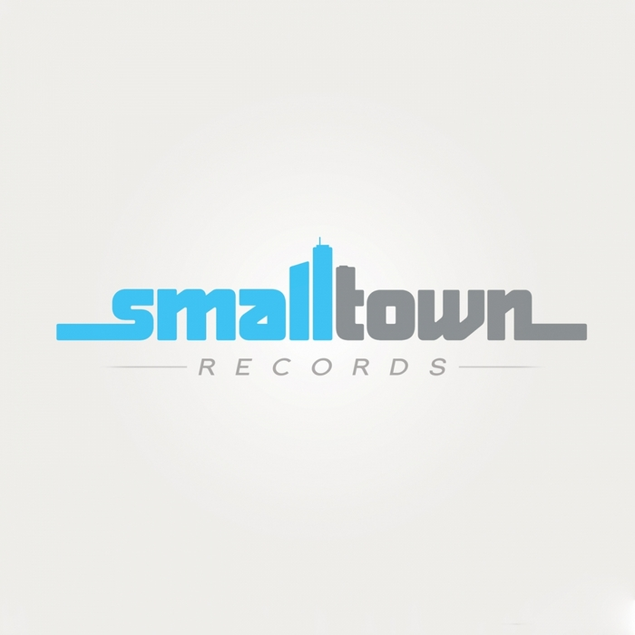 HOMSON, Ross/BEN TOWNSEND - This Is Smalltown