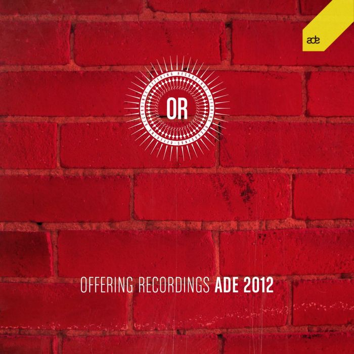 VARIOUS - Offering Recordings: ADE Sampler 2012