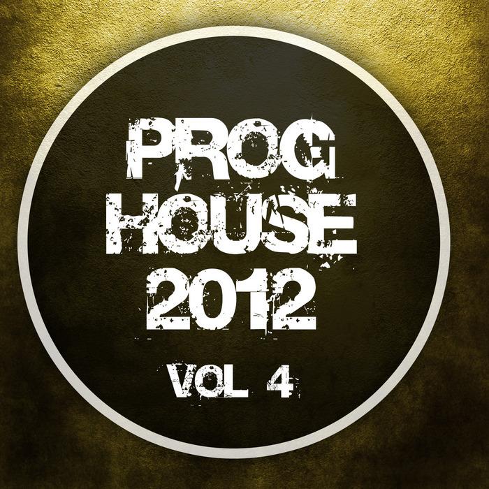 VARIOUS - Proghouse 2012 Vol 4