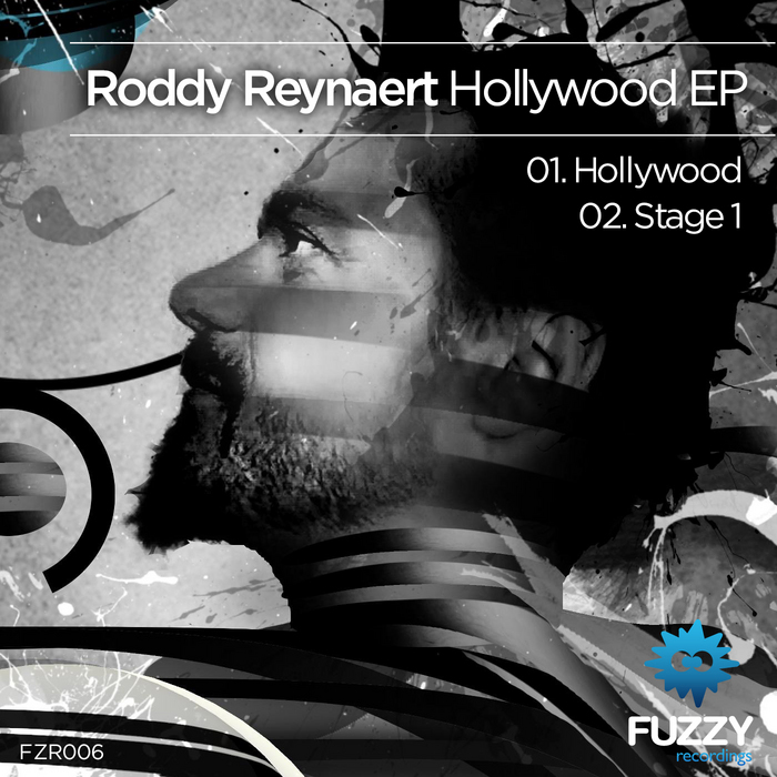 REYNAERT, Roddy - Hollywood EP