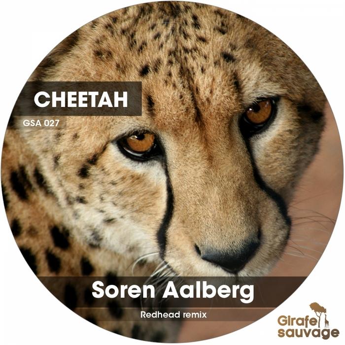 AALBERG, Soren - Cheetah
