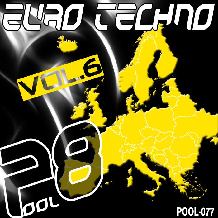 VARIOUS - Euro Techno Volume 6