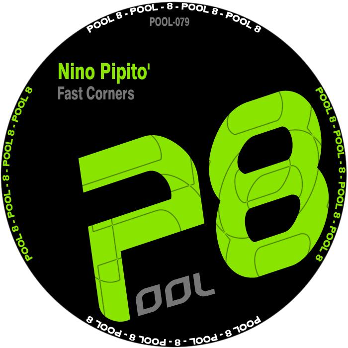 PIPITO, Nino - Fast Corners