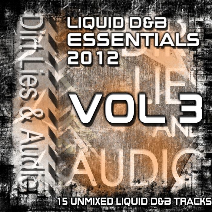 VARIOUS - Liquid D&B Essentials 2011 Vol 3