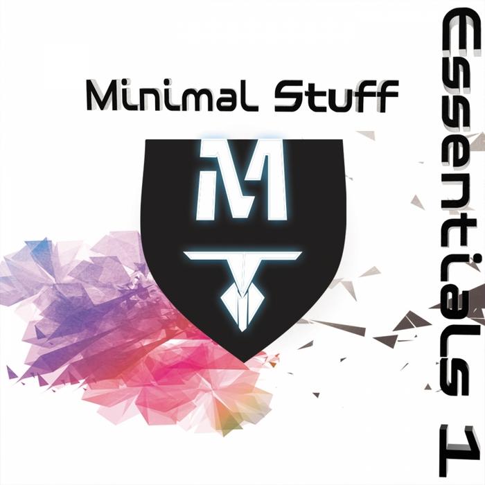 VARIOUS - Minimal Stuff Essentialsl 1