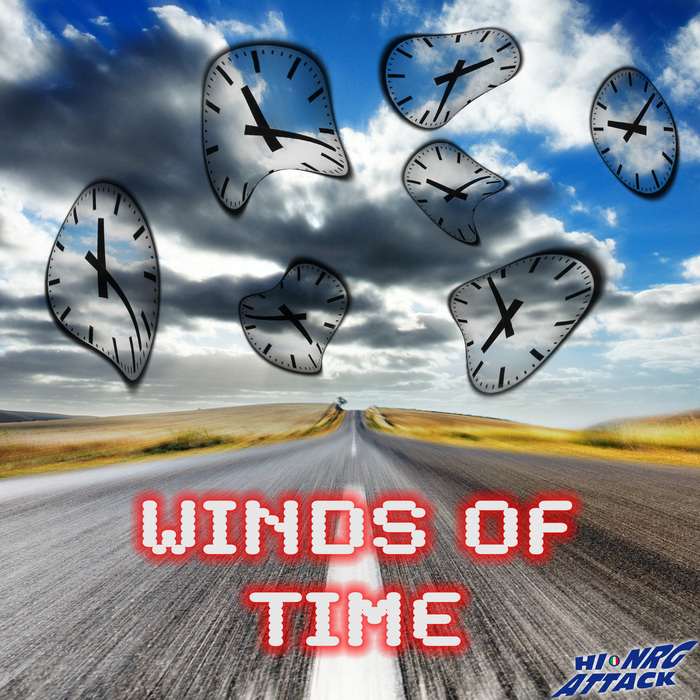 VARIOUS - Winds Of Time