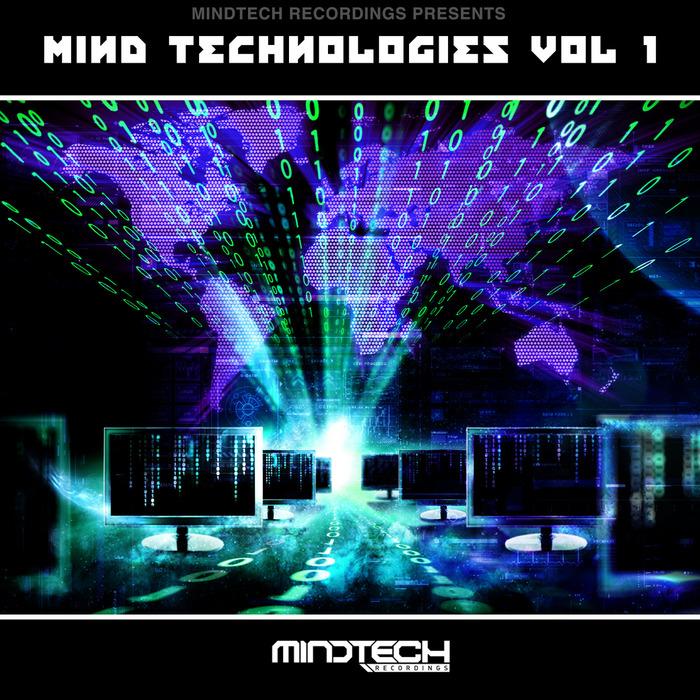 VARIOUS - Mind Technologies Vol 1