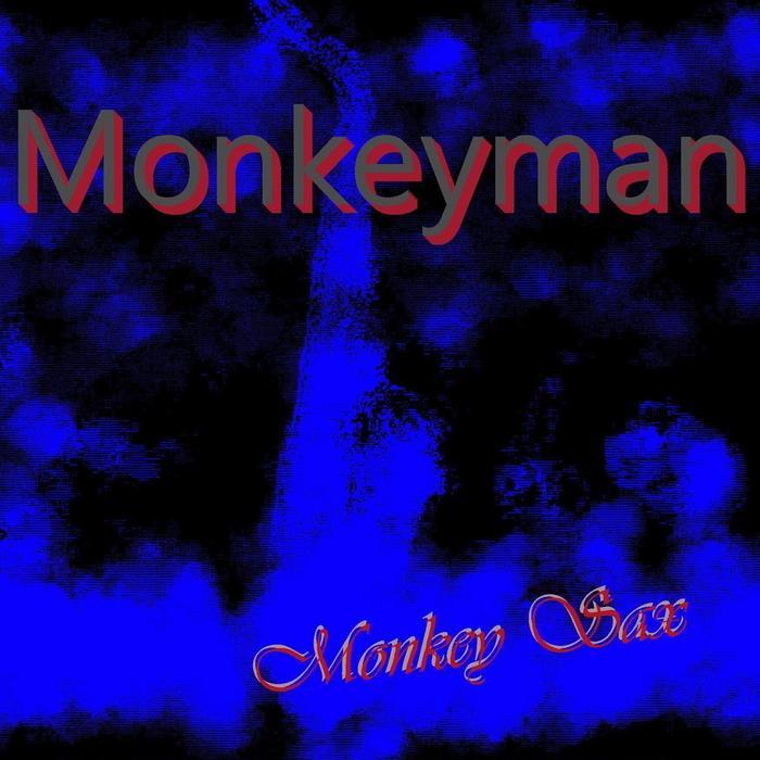 MONKEYMAN - Monkey Sax