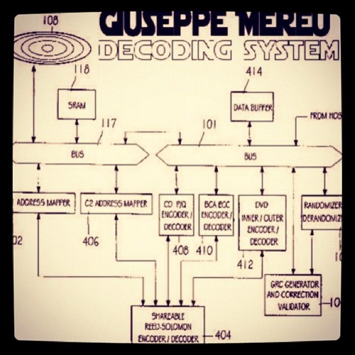 MEREU, Giuseppe - Decoding System