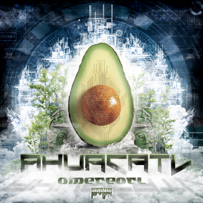 VARIOUS - Ahuacatl: Intelligent Music