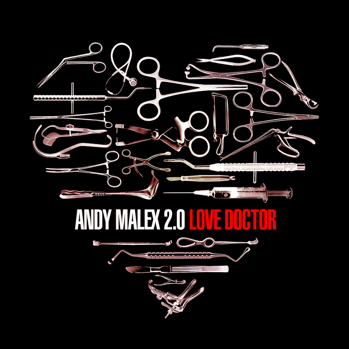 ANDY MALEX 20 - Love Doctor