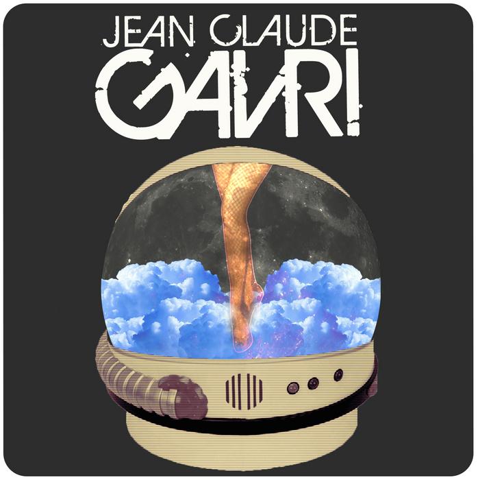 GAVRI, Jean Claude - Luv Hangover