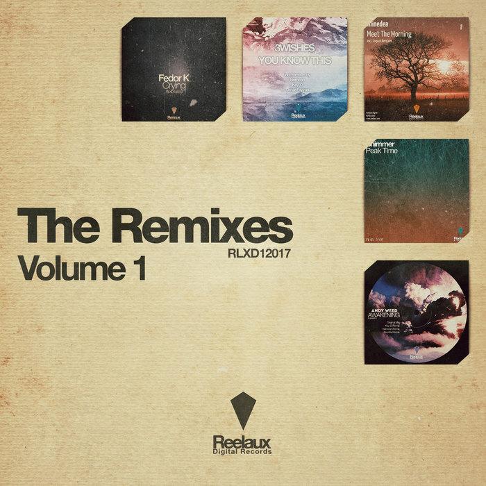 VARIOUS - The Remixes Vol 1