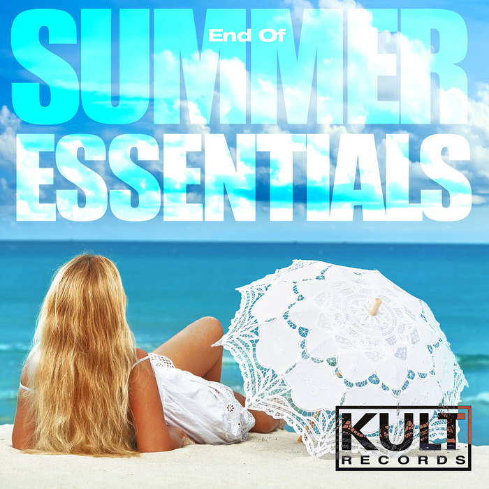 VARIOUS - KULT Records Presents End Of Summer Essentials