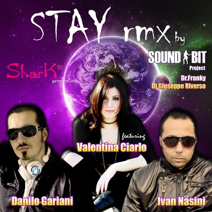 NASINI, Ivan/DANILO GARIANI feat VALENTINA CIARLO - Stay