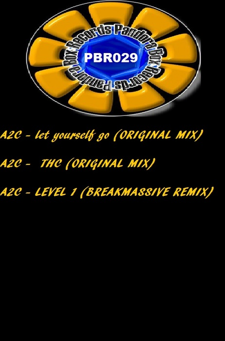 A2C/BREAKMASSIVE - THC EP