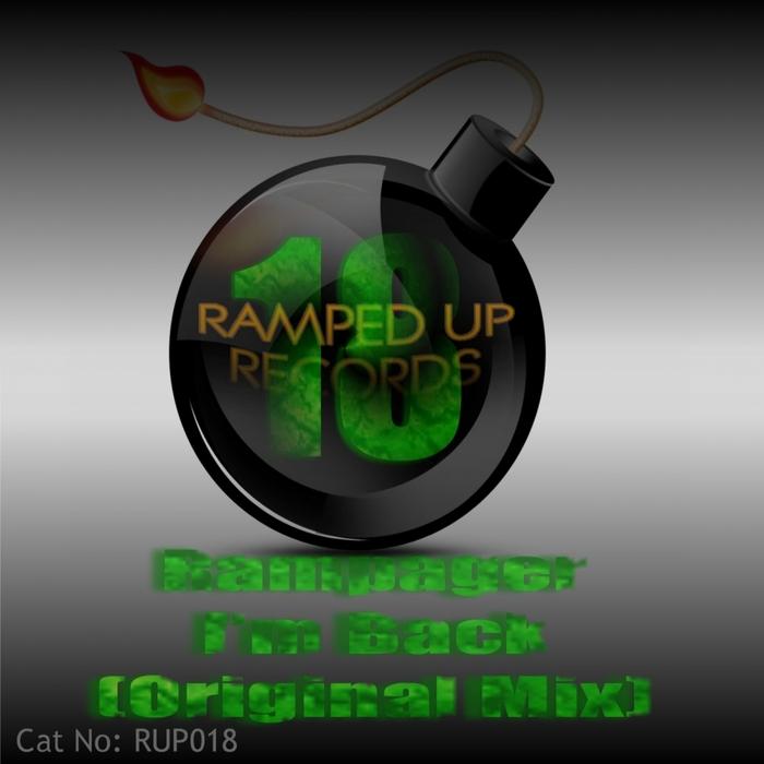 RAMPAGER - I'm Back
