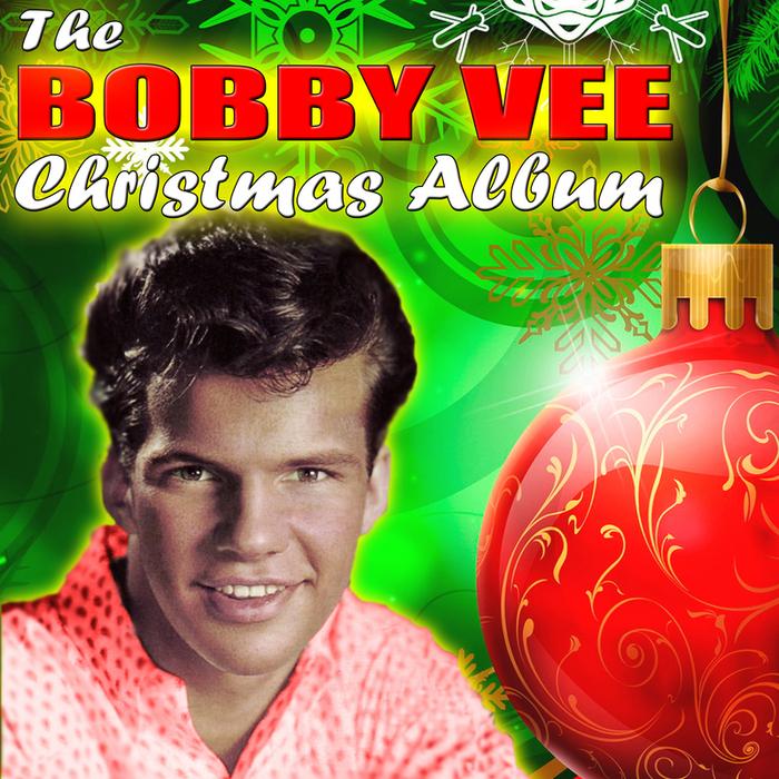 VEE, Bobby - The Bobby Vee Christmas Album