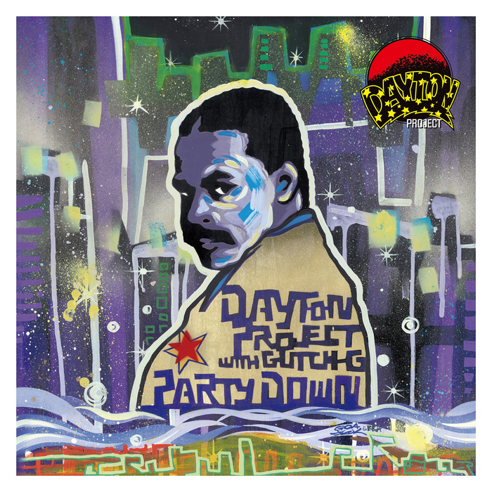 DAYTON PROJECT with GUTCH G - Party Down (remixes)