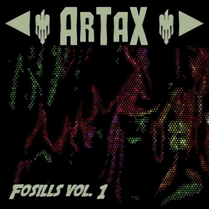 ARTAX - Fosills Vol 1