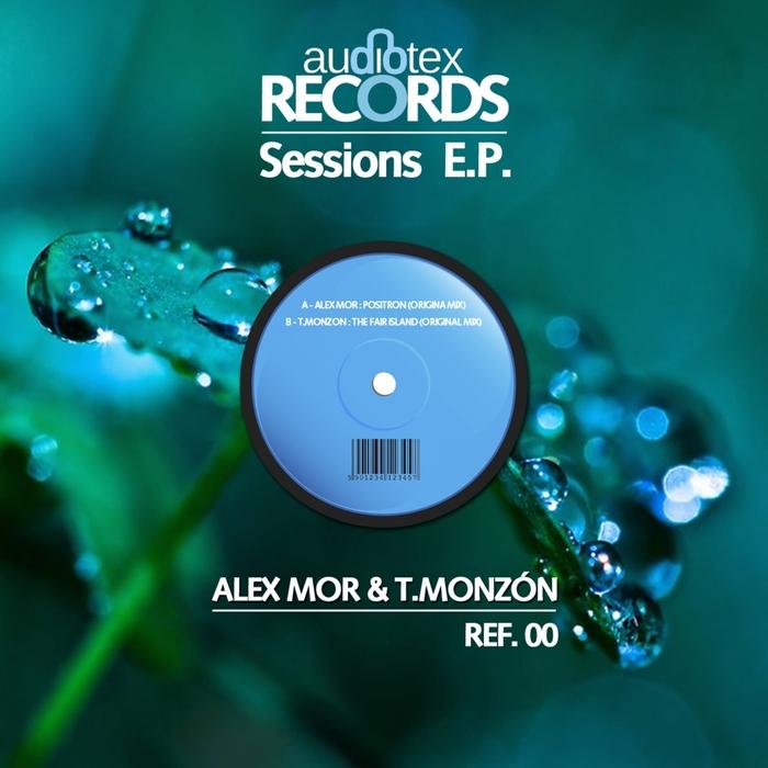 MOR, Alex - Sessions