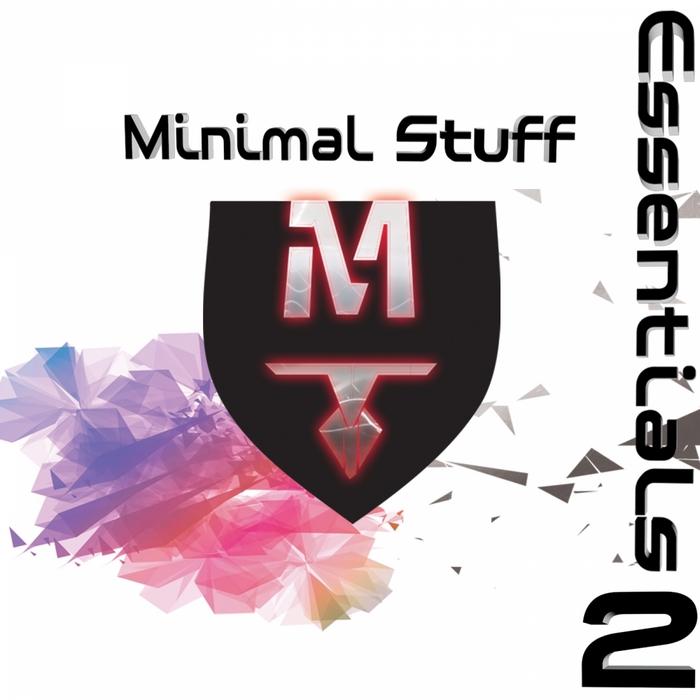 VARIOUS - Minimal Stuff Essentials 2
