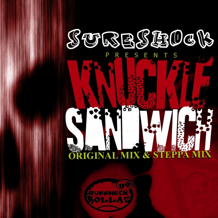 SURESHOCK - Knuckle Sandwich