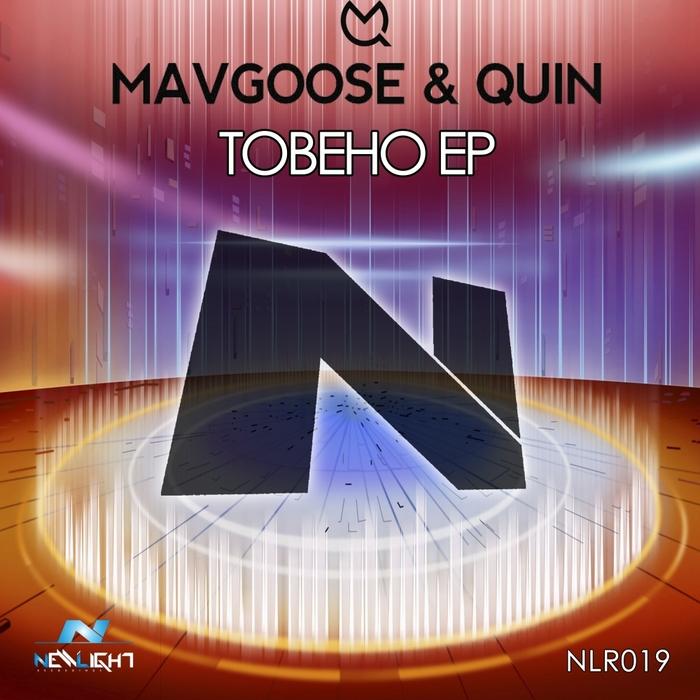 MAVGOOSE & QUIN - Tobeho EP