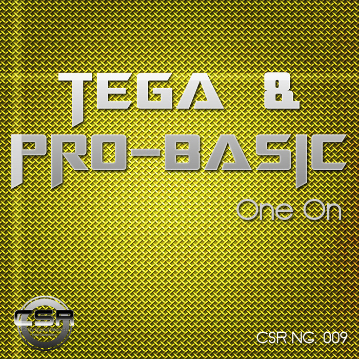 DJ TEGA/DJ PRO BASIC - One On