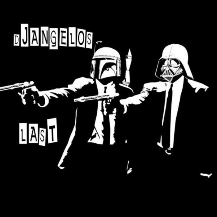 DJANGELOS - Last